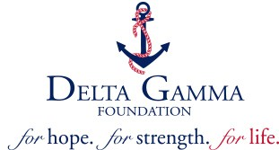 Delta Gamma Foundation logo