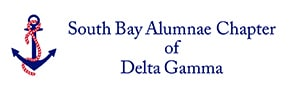South Bay Alumnae Chapter of Delta Gamma