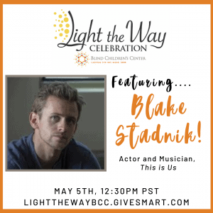 Featuring Blake Stadnik! Actor and musician, This is Us.